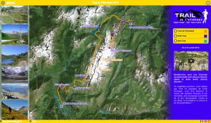 Trail de l'Étendard 2021